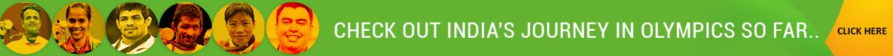Indiatv Olympic