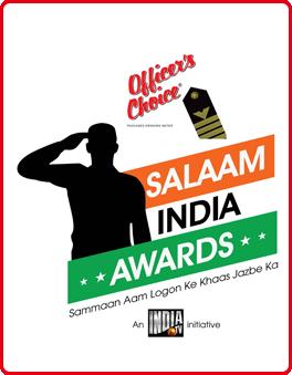 Salaam India Awards