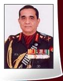 Gen (Retd.) Deepak Kapoor