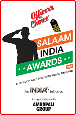 Salaam India Awards 2014